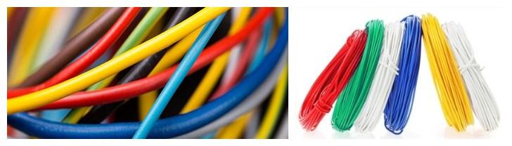 cheap 18 gauge high temperature wire