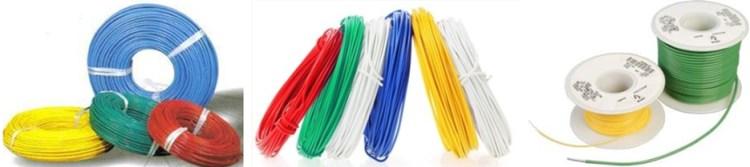 cheap 10 gauge high temp wire