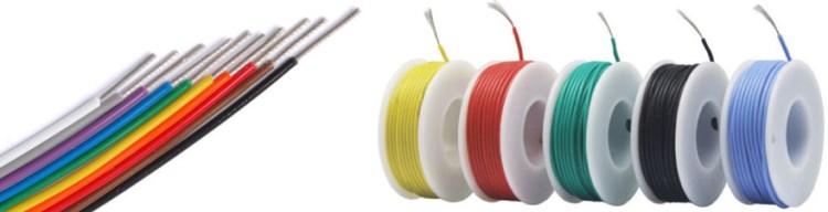 discount 10 gauge high temp wire