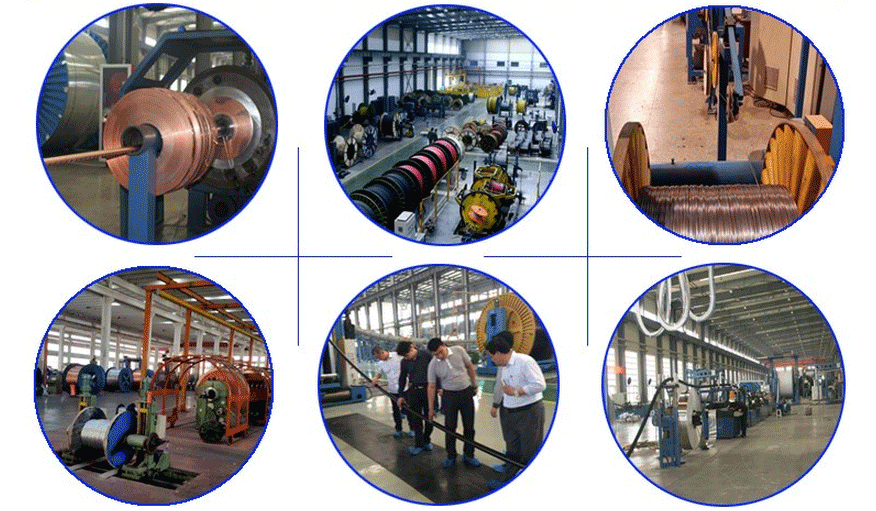 China high temperature wire supplier