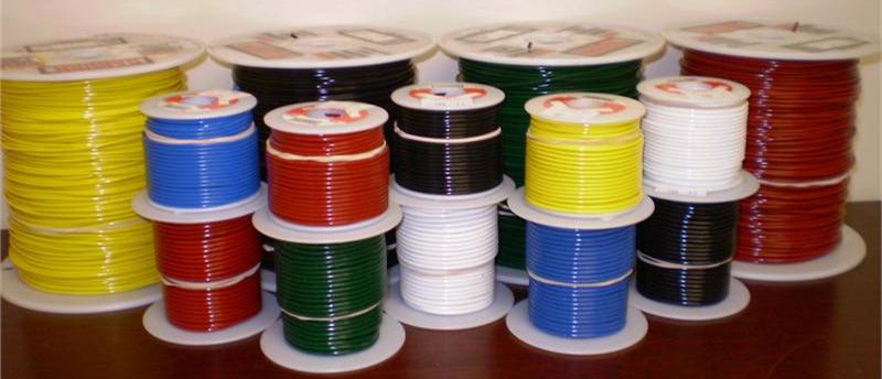 high temperature wire supplier