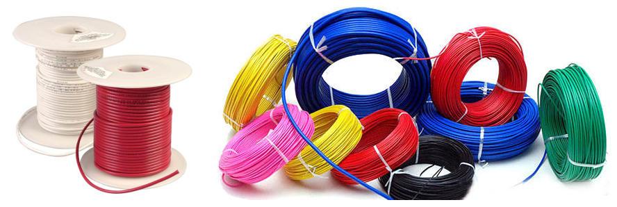 buy 18 awg teflon wire